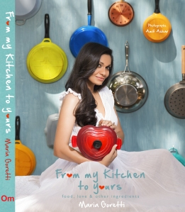 From My Kitchen to Yours_cover