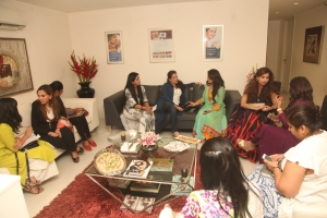 Interactive Session with Dr. Jamuna Pai