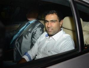R Ashwin