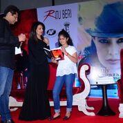 Ritu with daughter Gia