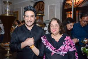 Suneet Verma and Aruna Sharma