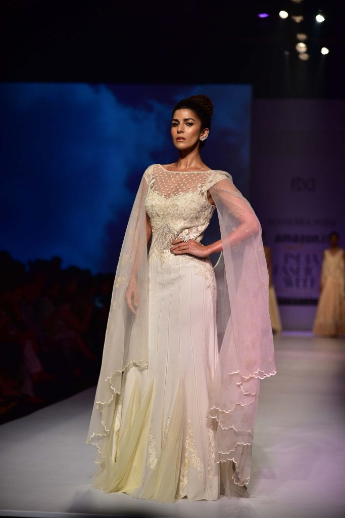 ca4f0b5b2f Sunny Side Stories lensman Shazid Chauhan captures the best trends of Amazon  India Fashion Week