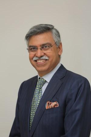 Sunil Munjal