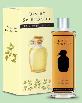 Desert Splendour