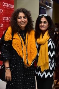 Madhu Jain & Shashi Sunny