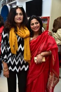 Shashi Sunny, Neena Gulati