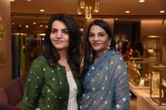 Madhu Verma and Sunita Shekhawat