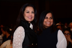 Ritu Beri & Rashmi Virmani