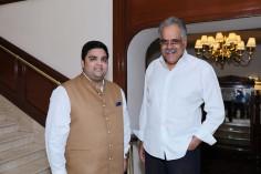 Bharat Rai and Rahul Bhatia