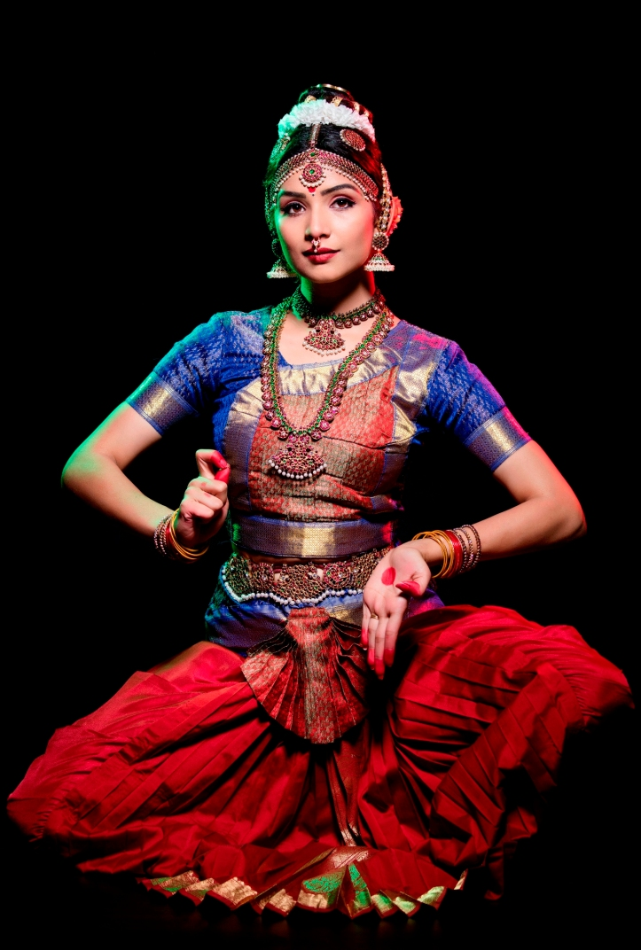 Kuchipudi Dancer Atisha Pratap Singh (2)