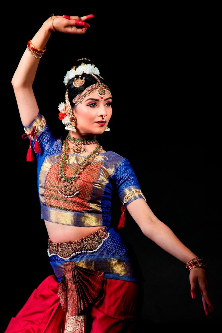 Kuchipudi Dancer Atisha Pratap Singh (3)