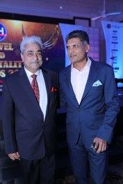Rajji Rai and Ratan Jindal