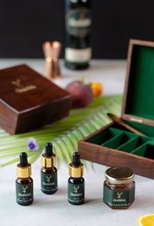 Glenfiddich Experiments- Elixirs