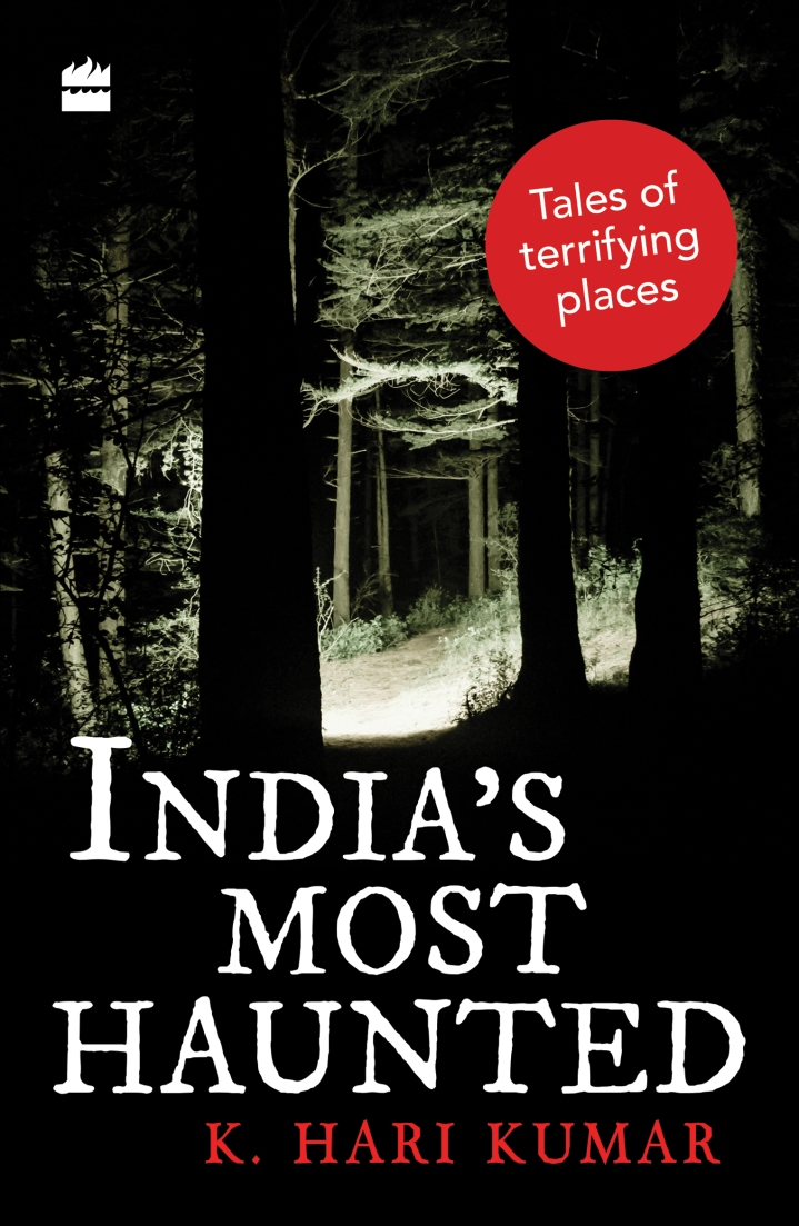 India's most haunted_Front