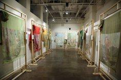 Gaurang Shah installation
